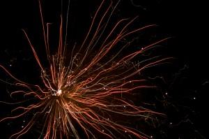1.1.2010 Feuerwerk